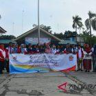 BUMN Hadir - Peserta SMN kunjungi Persero Batam